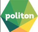 Logo Політон